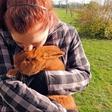 Maja Martinec: Doma ima mini živalski vrt