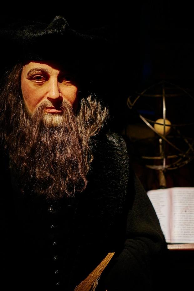 10 Nostradamusovih prerokb za leto 2016 (foto: profimedia)