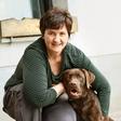 Alenka Zagorc (Gostilna išče šefa): Njeno srce grejeta mladiček in psiček v letih