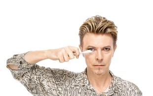 David Bowie: Poslovil se je z zadnjim albumom