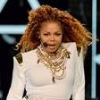 Janet Jackson zanika, da ima raka na grlu