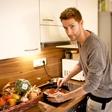 Jakob Kapus: Zase ne kuham preveč rad