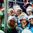 Peter Prevc: Zanj navija tudi Renata Peterka