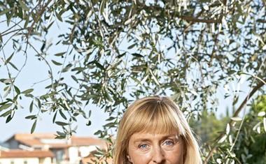 Judita Zidar: Ljubezen premaga vse