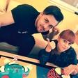 Maraaya: Brez telefona v družbi sinov