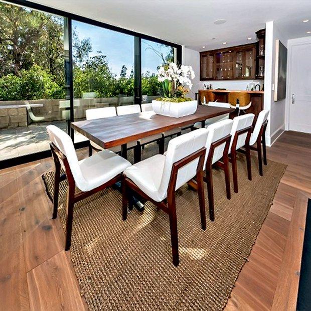 Emily Blunt: Nova hiša v Los Angelesu