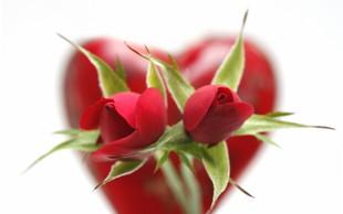 Raje kot s cvetjem in voščilnicami za valentinovo presenečamo z nepozabnimi doživetji!