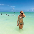 Jana Koteska: Foto z božičnega potovanja po Zanzibarju