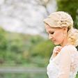 Maja Ferme: Zaroka v Parizu, skrivna poroka v Tokiu in 7 pravljičnih oblek