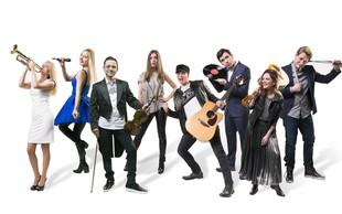 Znan obraz ima svoj glas - prva oddaja šova že 6. marca!