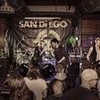 San Di Ego – že čez nekaj dni na EMI