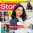 V novi Story o tem, kako je Karmen W. Švegl rodila v Bejrutu!