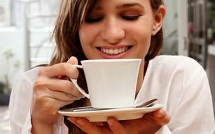 3 zanimiva dejstva o kavi in kofeinu