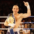 Dejan Zavec: Slovo od ringa