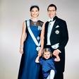 Kraljevi trači: Princesa Victoria drugič po stala mamica