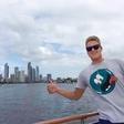 Niko Žižek: Avantura v Avstraliji