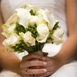 Letošnji poročni šopki naj bodo v krem barvi