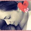 Manca Špik je postala mamica zdravi deklici