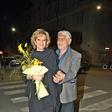 Ksenija Benedetti: Tri leta ljubezni