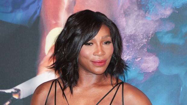 Serena Williams premika meje: Delno se je razgalila za naslovnico revije, a brez pomoči photoshopa! (foto: Profimedia)