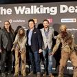 Zombiji so spet priljubljeni