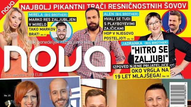 Faki in Denis (Kmetija: Nov začetek) gresta skupaj v nov resničnosti šov, piše Nova!