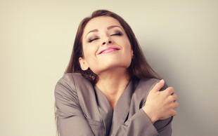 Louise L. Hay: Ljubezen do sebe je pot do zdravja!