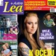 Emanuela (Bilo je nekoč) se noče nikoli več vrniti k očetu, piše nova Lea!