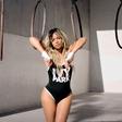 Beyonce je predstavila linijo športnih oblačil