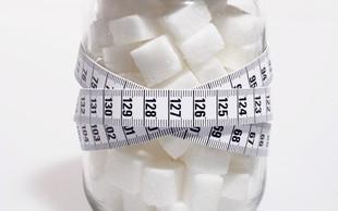 Zdravo življenje s sladkorno boleznijo brez nesmiselnih prepovedi preteklosti!