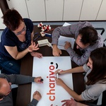 Chariyo - prva slovenska platforma za množično dobrodelnost (foto: Chariyo)