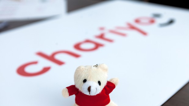Chariyo - prva slovenska platforma za množično dobrodelnost (foto: Matej Pušnik)
