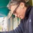 Jan Plestenjak: Resen z očali