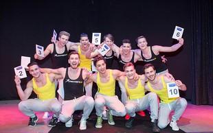 Finalisti za mistra Slovenije so znani!