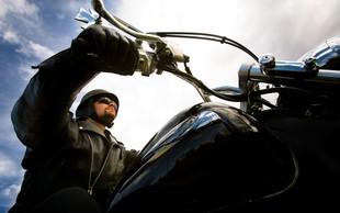 Brezplačne delavnice varne vožnje za motoriste na Vranskem