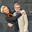 Matjaž in Nika Ambrožič Urbas: Priti domov je lepo!