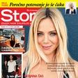"""Katarina Čas za novo Story: """"Moj ati je bil ponosen name"""""""