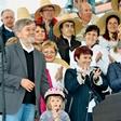 Slavko Ivančić: Vrnil se je na koncertni oder