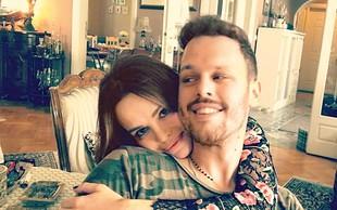 Severina objavila fotografijo s poroke, ki jo do zdaj še nismo videli