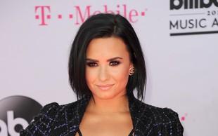 Demi Lovato o svoji hoji po robu!