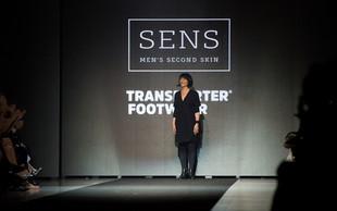 Sens porušil ustaljene koncepte o moški modi