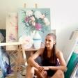 Nives Orešnik: Njen skriti veliki talent