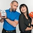Bojana in  Tihomir Marciuš  (Bitka parov): Zmagovalca že v drugem šovu