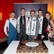 Mister Slovenije 2016 je Tilen Grah