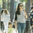 Mila Kunis in Ashton Kutcher pričakujeta drugega otroka?