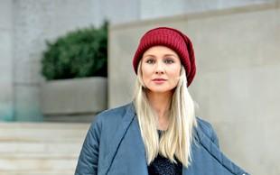 Iva Krajnc: Mamica brez celulita
