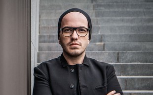 Peter Movrin: Hitri zmenki, hitra hrana in hitra moda