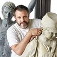 Jernej Mali: Kipar, ki je izbral les