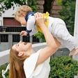 Katarina Mala: V Grčijo z avtom in dojenčkom
