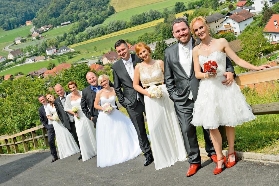 Jaki Jurgec: Takšne poroke v Sloveniji ne pomnimo! (foto: osebni arhiv, Mediaspeed)